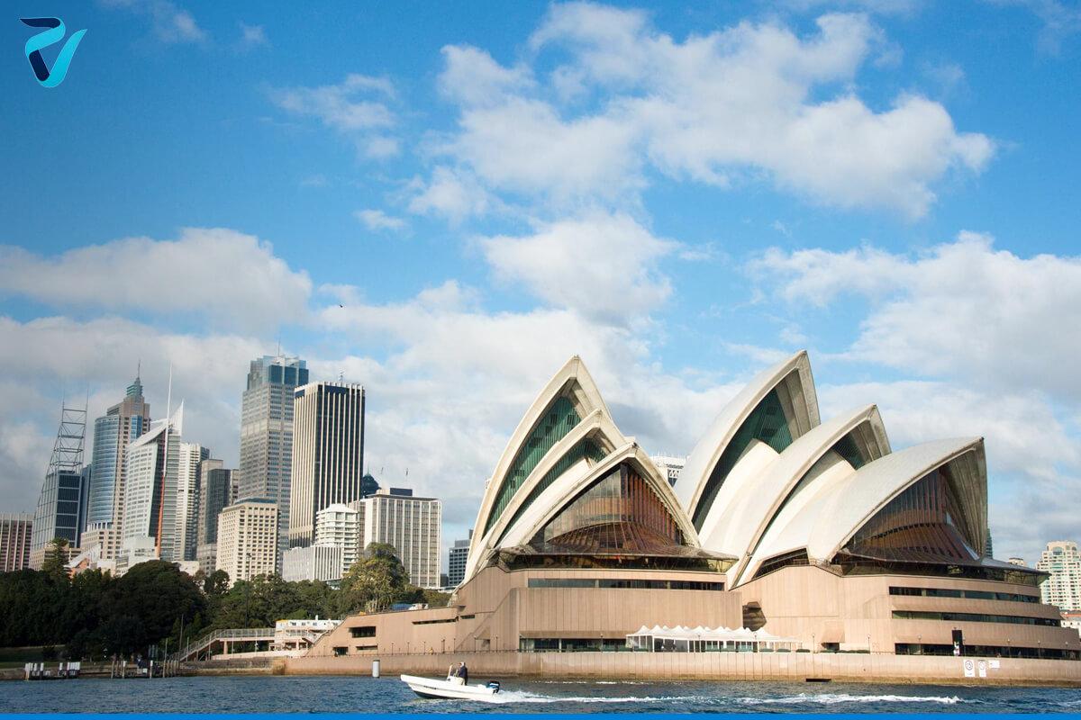 تصویر سیدنی استرالیا