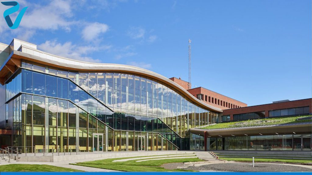 تحصیل در کالج آلگونکوین کانادا