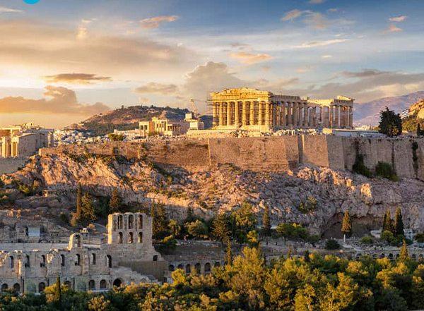 هزینهزندگی و تحصیل دانشجویان یونان