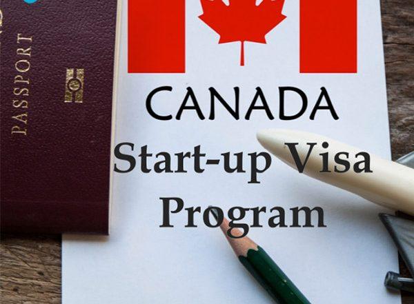 دریافت ویزای استارت آپ کانادا