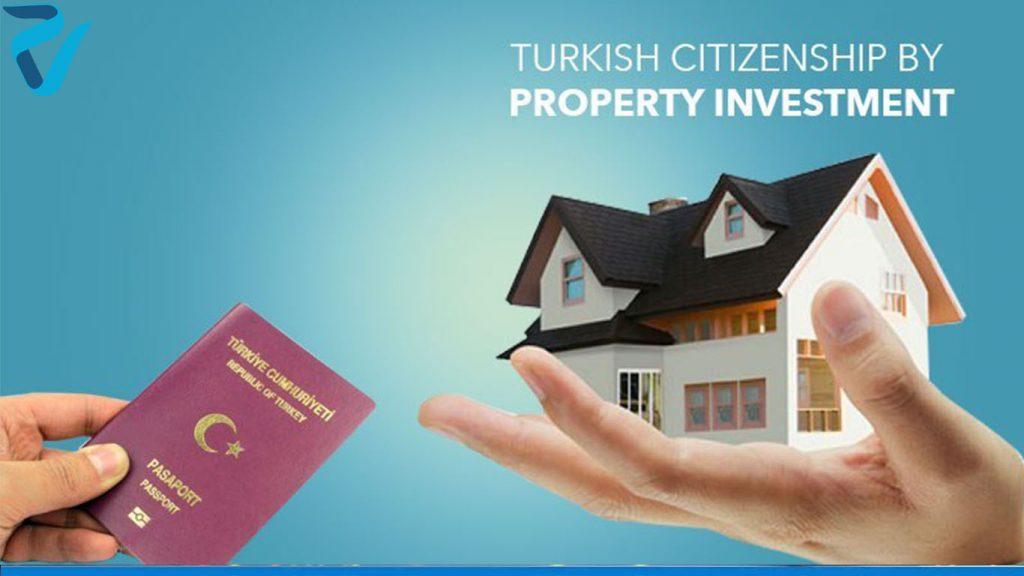 دریافت اقامت ترکیه با خرید ملک