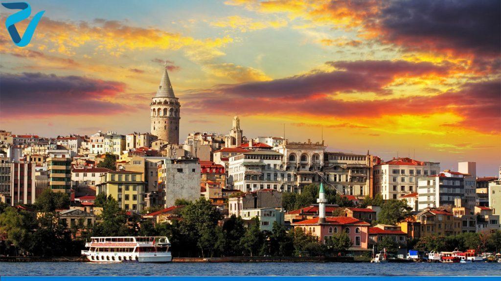 مهاجرت به ترکیه با خرید ملک