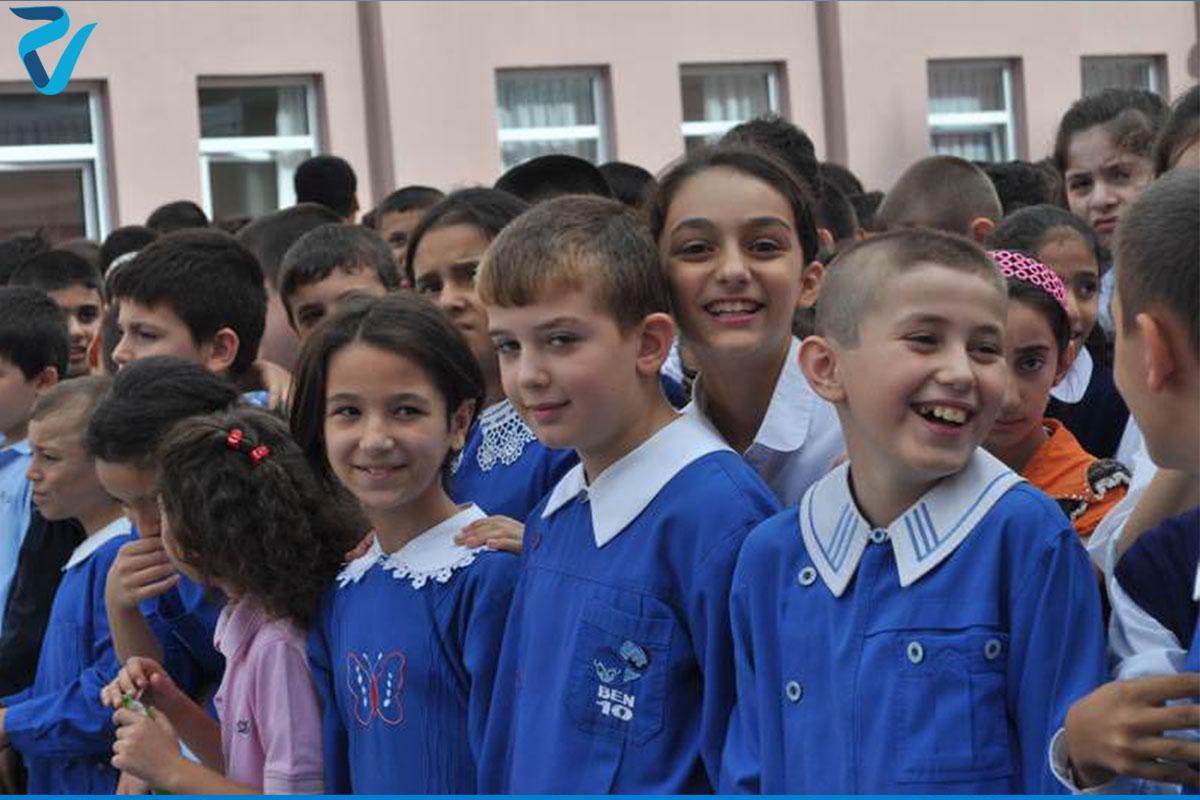 مدارس-ترکیه