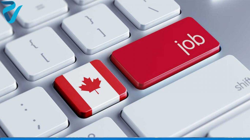 ویزای پیشنهاد کار کانادا