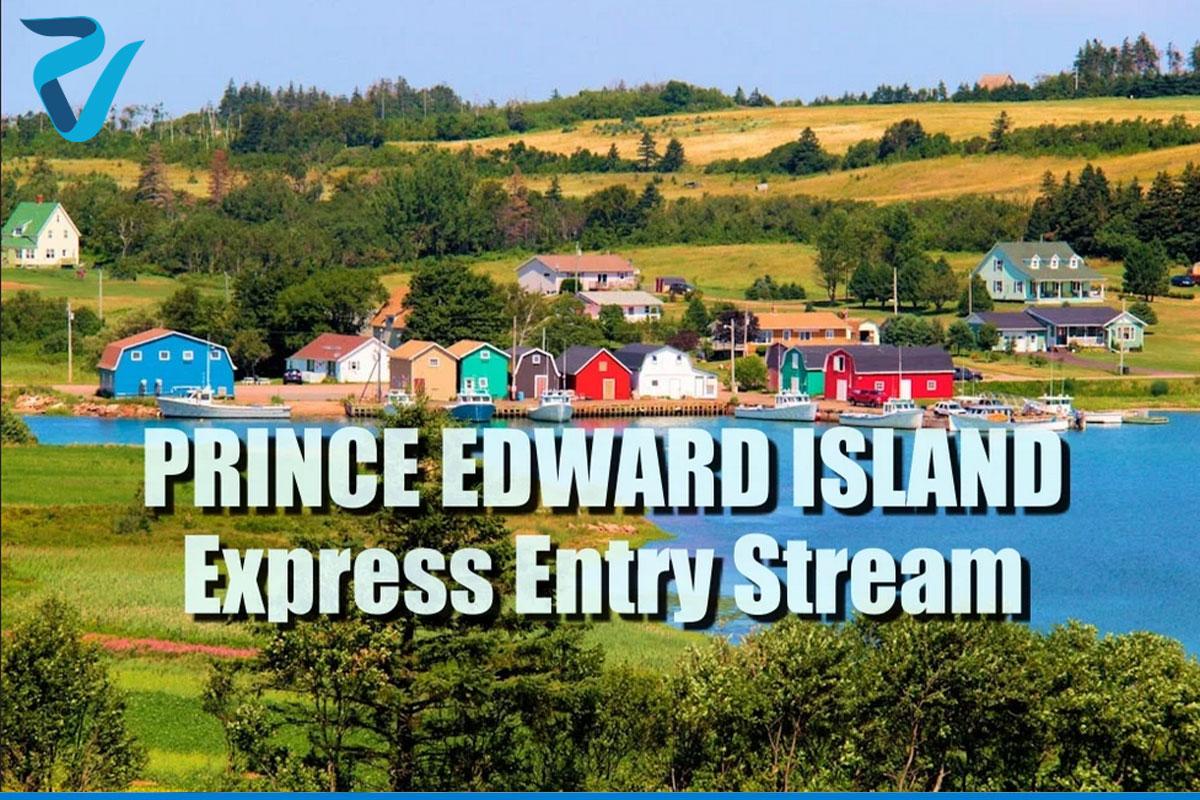 مهاجرت جزیره پرنس ادوارد کانادا