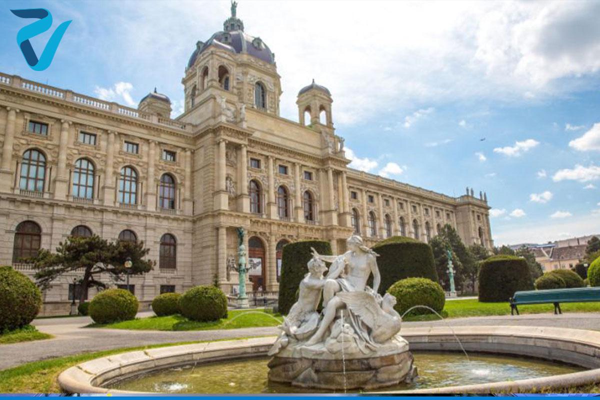 پست داک در اتریش