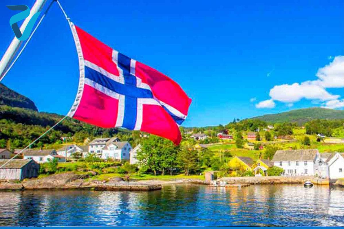 تحصیل نروژ