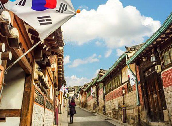 پست دکتری در کره جنوبی