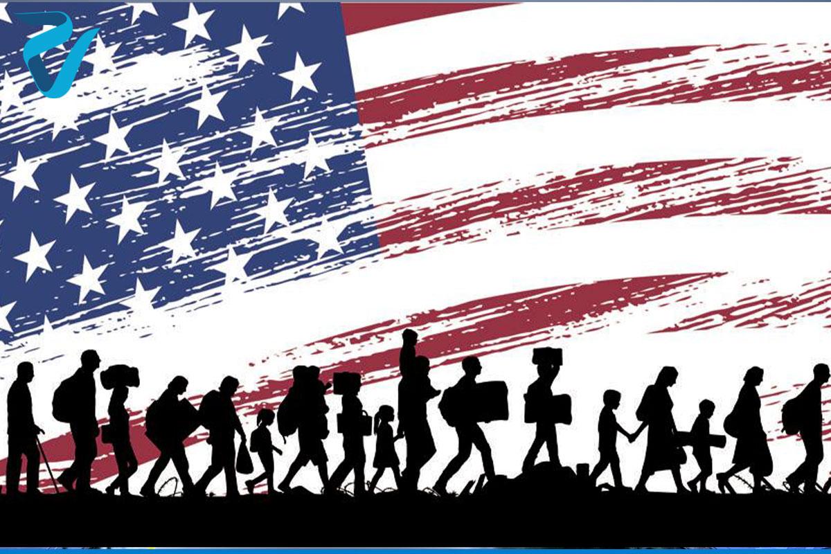 مهاجرت کاری به امریکا
