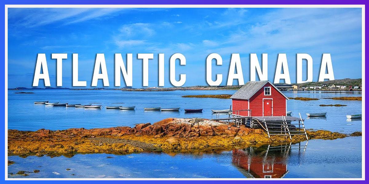 آتلانتیک کانادا
