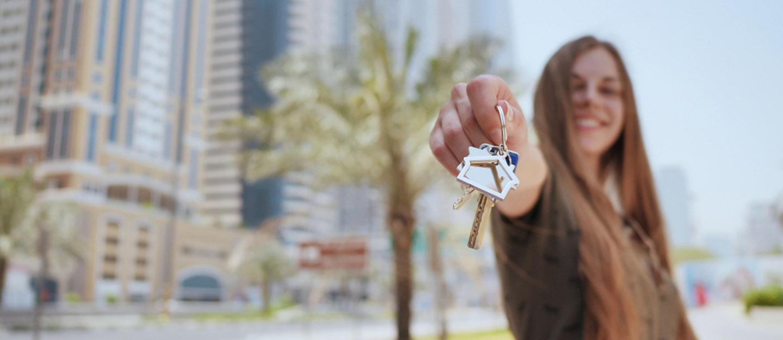 کاهش هزینه اخذ اقامت امارات از طریق خرید ملک